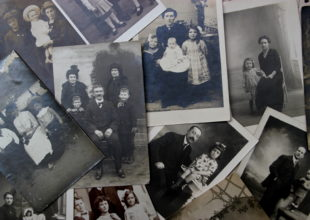 Thumbnail for the post titled: Give the gift of identified photos